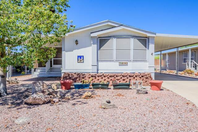 6142 S Barrister Road, Tucson, AZ 85746 (#22013799) :: Long Realty - The Vallee Gold Team