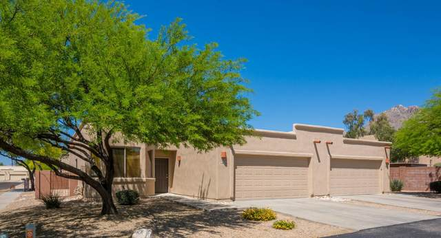 8134 N Peppersauce Drive, Oro Valley, AZ 85704 (#22013804) :: Long Realty Company