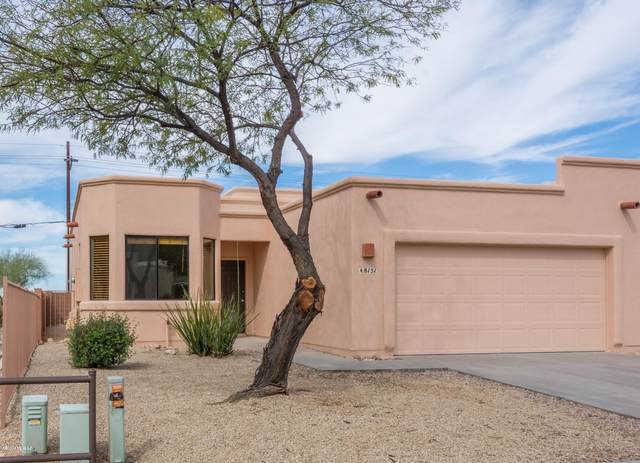 8151 N Peppersauce Drive, Oro Valley, AZ 85704 (#22013806) :: Long Realty Company