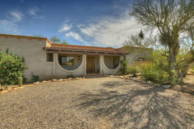 6520 N Calle De Estevan, Tucson, AZ 85718 (#22013808) :: AZ Power Team | RE/MAX Results