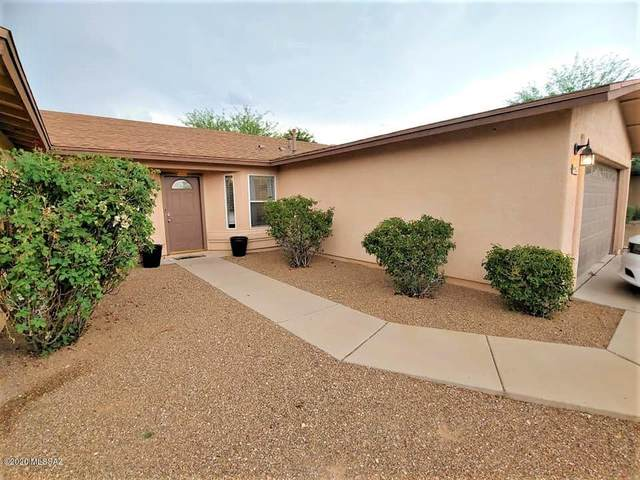 9571 E Baber Lane, Tucson, AZ 85747 (#22013825) :: Long Realty - The Vallee Gold Team