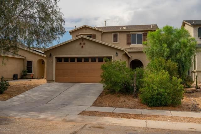 1510 W Beantree Lane, Tucson, AZ 85713 (#22013835) :: Long Realty - The Vallee Gold Team