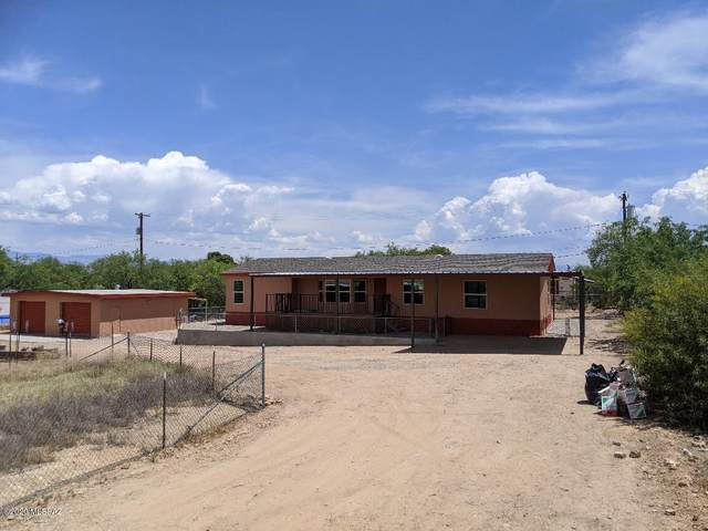 5257 S San Joaquin Avenue, Tucson, AZ 85746 (#22013849) :: Tucson Property Executives