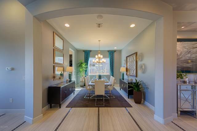 465 E Sweet Clover Court, Oro Valley, AZ 85755 (#22013850) :: Tucson Property Executives