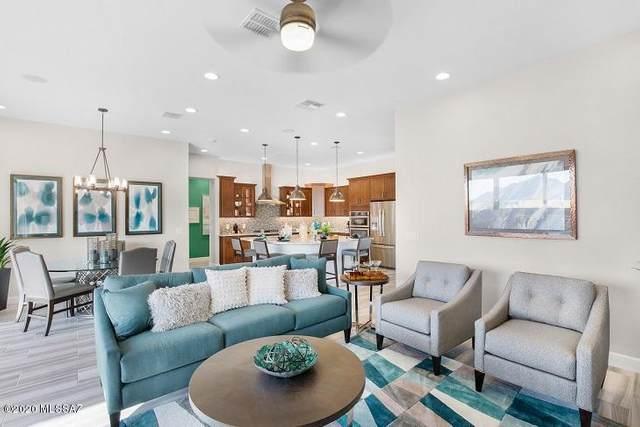 13137 N Humphrey's Peak Drive, Oro Valley, AZ 85755 (#22013854) :: Tucson Property Executives