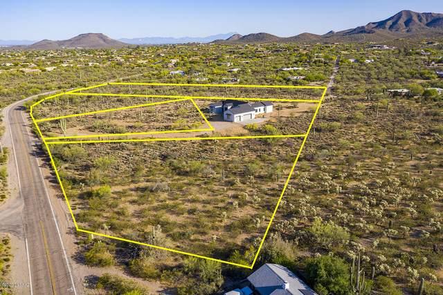 2565 N Lloyd Bush Drive, Tucson, AZ 85745 (#22013856) :: The Local Real Estate Group | Realty Executives