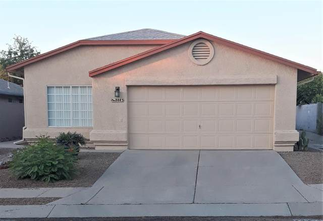 8883 E Citrus Tree Drive, Tucson, AZ 85730 (#22013864) :: Tucson Property Executives