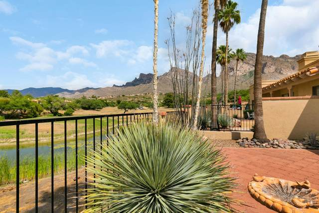 10068 N Plaza De Corrida, Tucson, AZ 85704 (#22013873) :: Tucson Property Executives