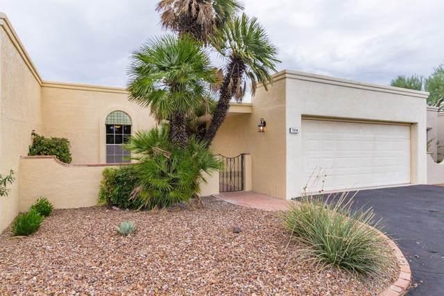 7274 E Camino Valle Verde, Tucson, AZ 85715 (#22013897) :: Long Realty Company