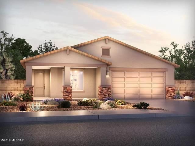 3031 W Willow Moon Trail, Tucson, AZ 85742 (#22013905) :: Keller Williams