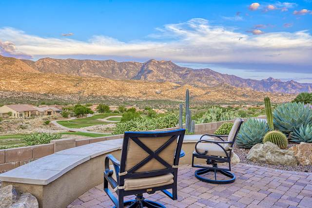36823 S Ocotillo Canyon Drive, Saddlebrooke, AZ 85739 (#22013907) :: Long Realty - The Vallee Gold Team
