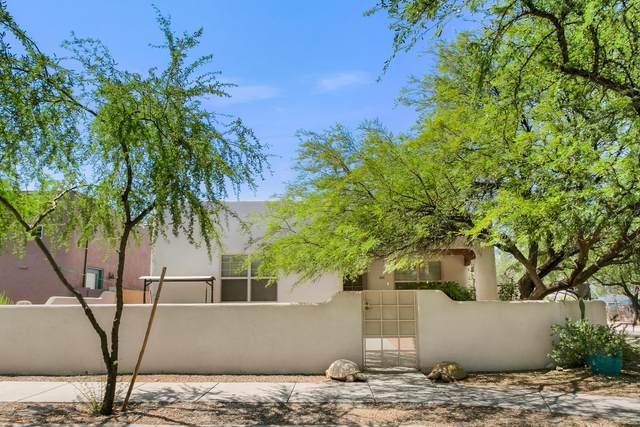 10358 E Isadore Schifano Lane, Tucson, AZ 85747 (#22013919) :: Long Realty - The Vallee Gold Team