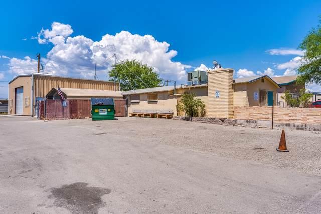 326 W 28Th Street, Tucson, AZ 85713 (#22013927) :: eXp Realty