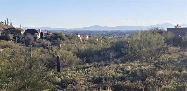 4470 N Buckskin Way Lot 18, Tucson, AZ 85750 (#22013949) :: Long Realty Company