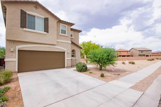 6747 E Neptune Cove Road, Tucson, AZ 85756 (#22013991) :: Long Realty - The Vallee Gold Team