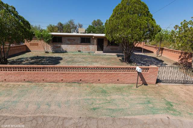 3756 E Concord Stravenue, Tucson, AZ 85706 (#22013997) :: Long Realty - The Vallee Gold Team