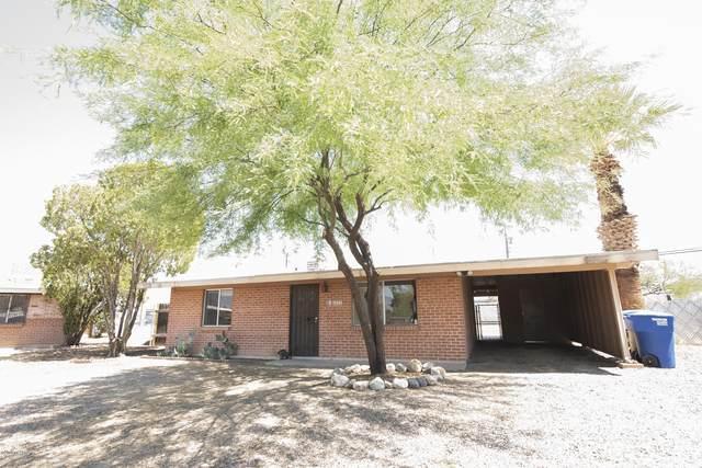 6172 E 21St Street, Tucson, AZ 85711 (#22014005) :: Long Realty - The Vallee Gold Team