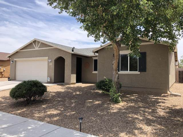 8373 W Green Kingfisher Lane, Tucson, AZ 85757 (#22014047) :: Long Realty - The Vallee Gold Team