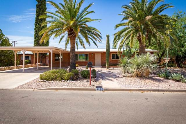 5150 E Hawthorne Place, Tucson, AZ 85711 (#22014051) :: Long Realty - The Vallee Gold Team