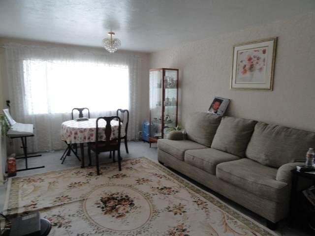 1336 S Avenida Polar C-208, Tucson, AZ 85710 (#22014086) :: The Local Real Estate Group | Realty Executives