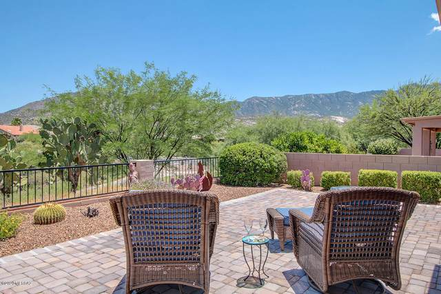 37539 S Spoon Drive, Tucson, AZ 85739 (#22014096) :: Long Realty - The Vallee Gold Team
