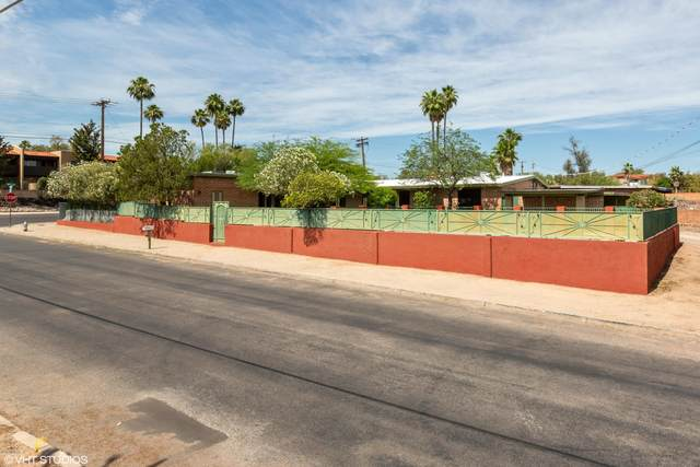 605 N Dodge Boulevard, Tucson, AZ 85716 (#22014113) :: The Local Real Estate Group | Realty Executives