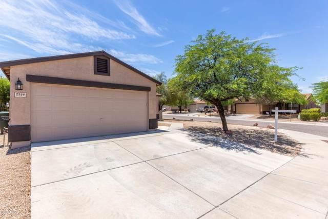 2564 E Windsor Castle Lane, Tucson, AZ 85706 (#22014126) :: Long Realty - The Vallee Gold Team