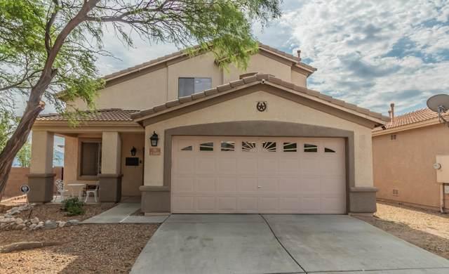 12695 E Red Iron Trail, Vail, AZ 85641 (#22014127) :: Tucson Property Executives