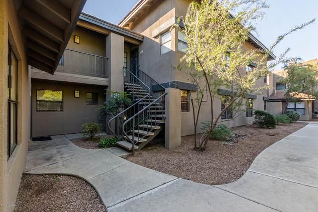 5855 N Kolb Road #9104, Tucson, AZ 85750 (#22014136) :: Long Realty - The Vallee Gold Team
