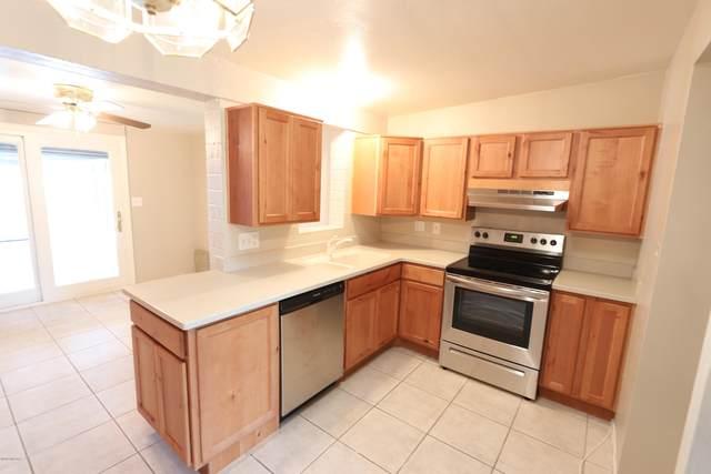 5033 S Cherry Avenue, Tucson, AZ 85706 (#22014152) :: Keller Williams
