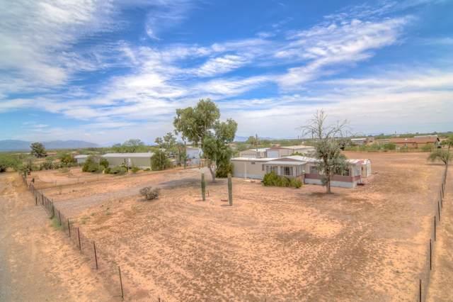 17601 W Quemado Lane, Marana, AZ 85653 (#22014161) :: eXp Realty