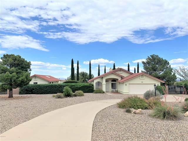 7575 S Malapai Drive, Hereford, AZ 85615 (#22014173) :: Long Realty - The Vallee Gold Team