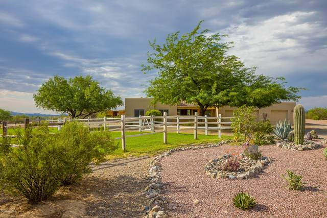 7383 E Glacier Park Court, Sahuarita, AZ 85629 (#22014206) :: Long Realty - The Vallee Gold Team