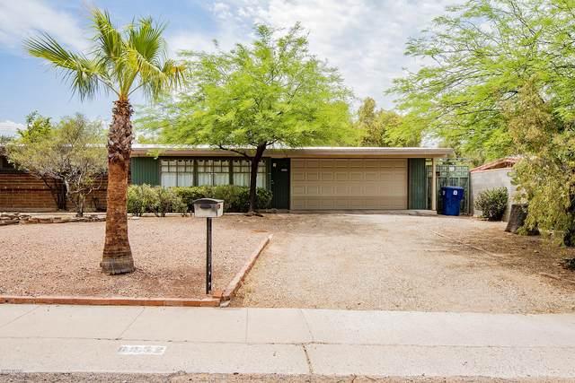 6952 E Timrod Street, Tucson, AZ 85710 (#22014215) :: The Local Real Estate Group | Realty Executives