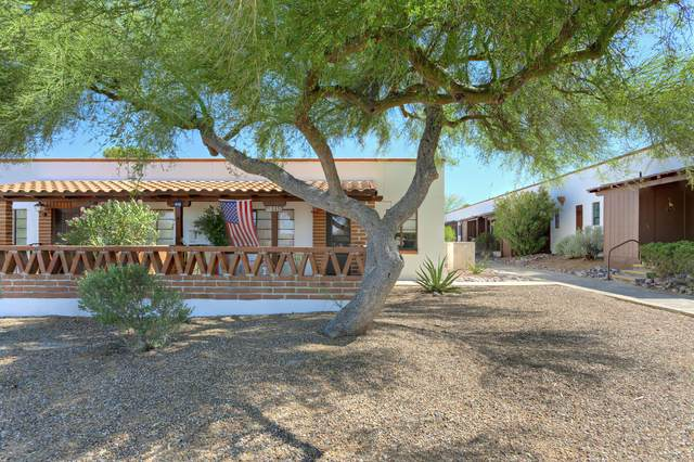 445 W Esperanza Blvd B, Green Valley, AZ 85614 (#22014256) :: Long Realty - The Vallee Gold Team