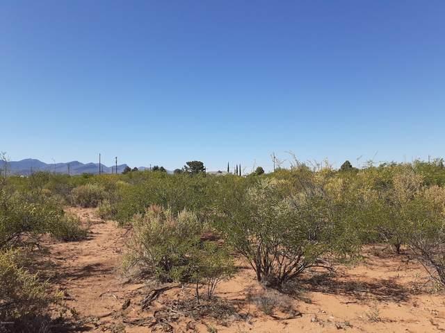 TBD Ash Street, Huachuca City, AZ 85616 (#22014259) :: Tucson Property Executives