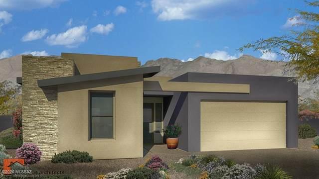 6960 E Ventana Links Loop, Tucson, AZ 85750 (#22014338) :: Tucson Property Executives