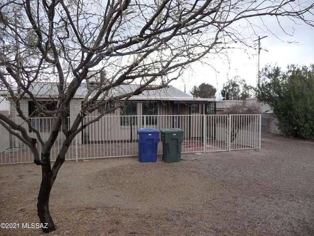 Address Not Published, Tucson, AZ 85716 (#22014347) :: Kino Abrams brokered by Tierra Antigua Realty