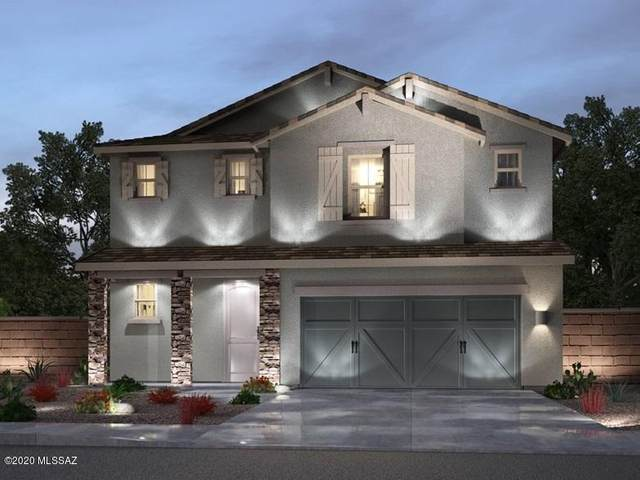 14224 E Axle Drive, Vail, AZ 85641 (#22014431) :: Long Realty - The Vallee Gold Team