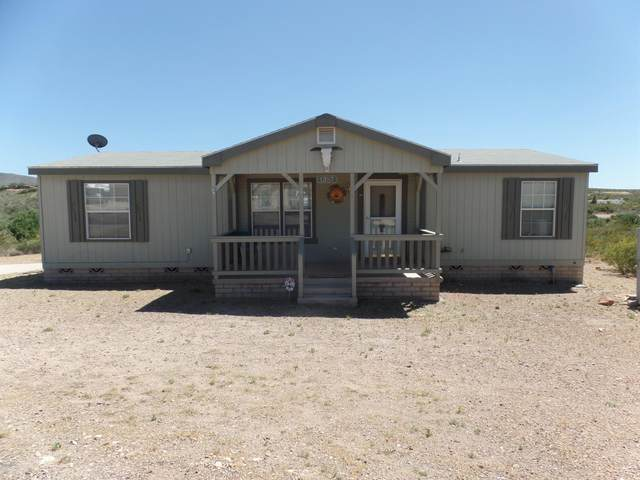 1357 N Saddleback Circle, Tombstone, AZ 85638 (#22014437) :: Long Realty - The Vallee Gold Team