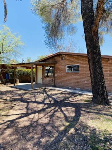 5960 E 29th Street, Tucson, AZ 85711 (#22014459) :: Long Realty - The Vallee Gold Team