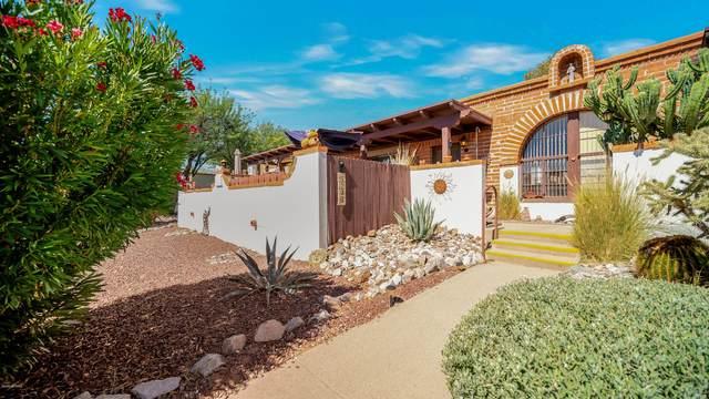 510 S Paseo Madera B, Green Valley, AZ 85614 (#22014475) :: Long Realty - The Vallee Gold Team