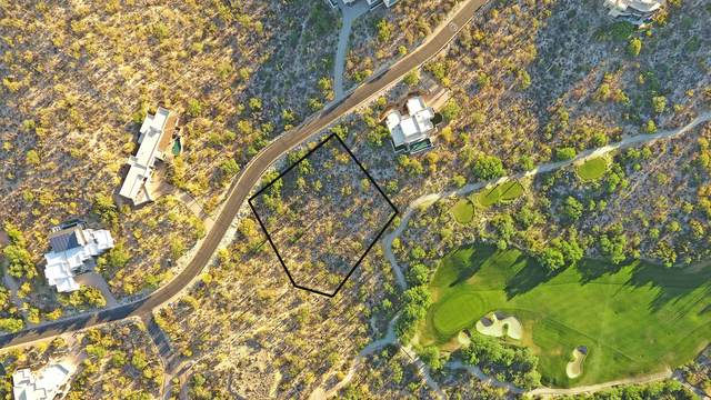9980 E Sabino Estates Drive #28, Tucson, AZ 85749 (#22014476) :: Long Realty - The Vallee Gold Team