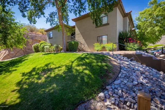 5751 N Kolb Road #18103, Tucson, AZ 85750 (#22014485) :: eXp Realty