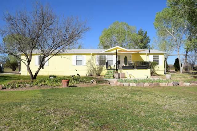 625 S Sabin Street, St. David, AZ 85630 (#22014608) :: Long Realty Company