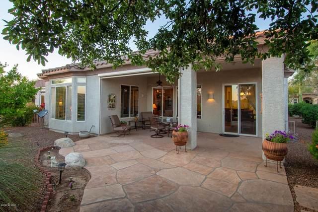 5361 W Lace Cactus Place, Marana, AZ 85658 (#22014651) :: The Josh Berkley Team