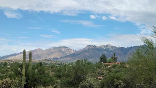 9560 E Morrill Way, Tucson, AZ 85749 (#22014684) :: Long Realty - The Vallee Gold Team