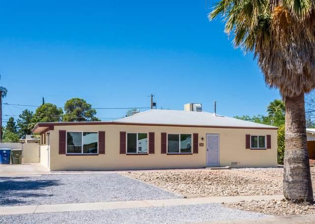 4502 E Cooper Street, Tucson, AZ 85711 (#22014698) :: Long Realty - The Vallee Gold Team