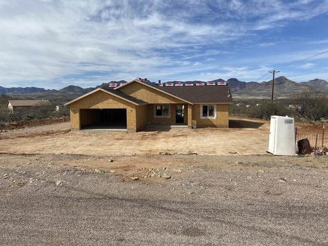 167 Calle Tiburon, Rio Rico, AZ 85648 (MLS #22014699) :: The Property Partners at eXp Realty