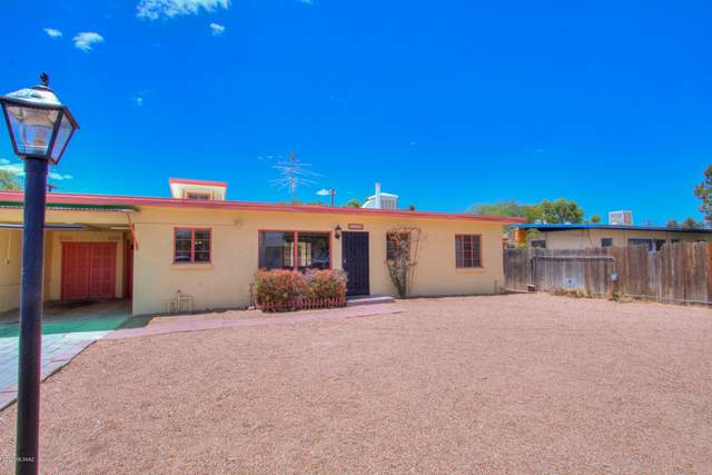 2420 S Hemlock Stravenue, Tucson, AZ 85713 (#22014709) :: Long Realty - The Vallee Gold Team